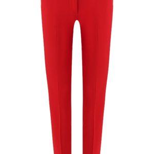 Женские брюки красные от PHILIPP PLEIN