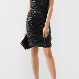 Женское короткое платье от PHILIPP PLEIN