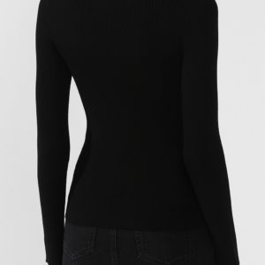 Женский пуловер со стразами от PHILIPP PLEIN
