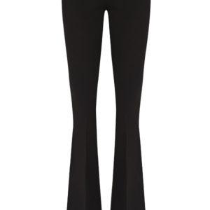 Женские расклешенные брюки черные от  PHILIPP PLEIN